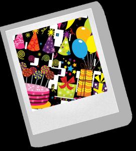 Как красиво украсить шариками комнату — различные варианты идей
