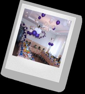 Как украсить дом к свадьбе — профессионалы советуют проявить фантазию!