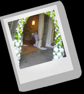Как украсить квартиру на свадьбу лучшим образом?