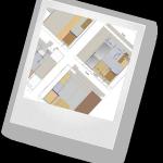 1 комнатная квартира дизайн интерьера — различные варианты и предложения