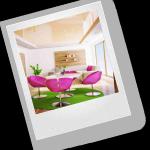 Каким может быть дизайн интерьера 2 комнатной квартиры?