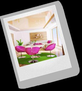 варианты дизайна интерьера 2х комнатной квартиры