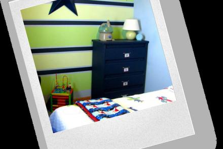 Основные пожелания по украшению комнаты на День Рождения ребенка