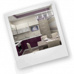 Интерьер 1 комнатной квартиры 18 кв м — какие идеи можно будет реализовать?