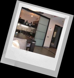 решения интерьера для маленьких квартир