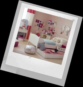 способы украсить комнату ребенка