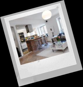 варианты размещения мебели в квартире сутдии