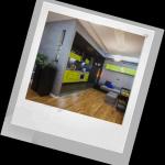 Каким может быть современный дизайн интерьера квартиры студии 25 кв м?