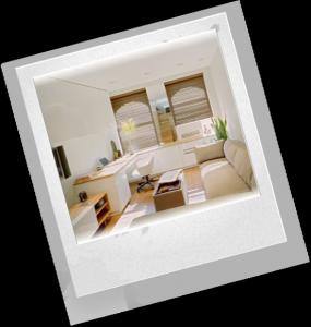 варианты дизайна интерьера маленькой квартиры