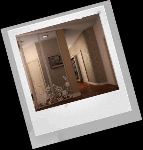 какие шкафы поставить в коридор в квартире