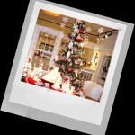 Как красиво украсить комнату на Новый Год — лучшие способы!