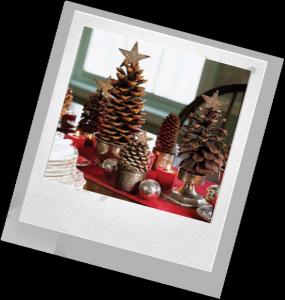 создание новогодней атмосферы в доме