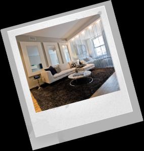 варианты дизайна в квартире