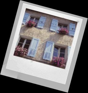варианты украшения фасада
