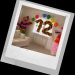 Какие идеи украсить квартиру на День Рождения есть в интернете и что из них интересно