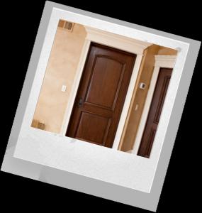 виды дверей в квартире