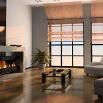Каким можно сделать интерьер двухкомнатной квартиры 60 кв м