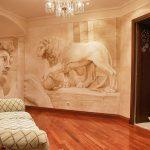Какими бывают фрески?