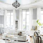 Каким можно сделать интерьер французской квартиры?