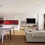 Какой интерьер квартиры для холостяка можно выбрать?