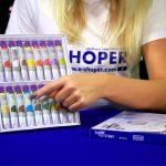 Акриловые краски – чтобы ремонт приносил удовольствие