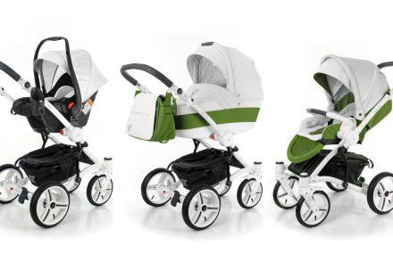 Где купить детскую коляску?