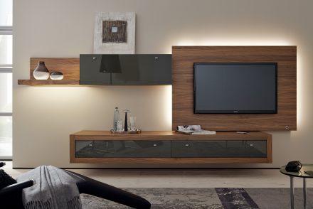 Мебель для ТВ: гармония функциональности и изящества