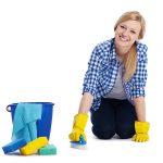 Как содержать квартиру в идеальной чистоте?