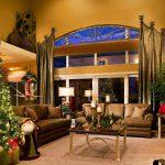 Как украсить дом на день рождения или другой праздник?
