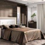 Как оформить женское спальное место