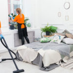 Где в доме скапливается больше всего пыли и как часто ее нужно убирать