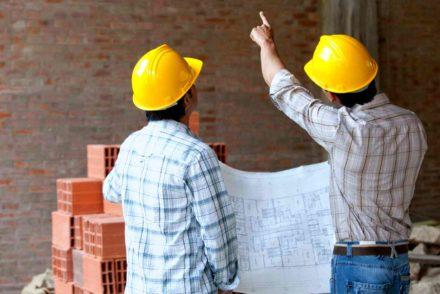Как выбрать подрядчика для проведение строительных работ