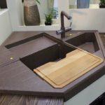 Специфика модернизированных кухонных моек