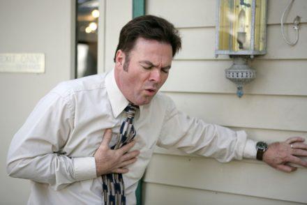 Инфаркт легкого - причины, симптомы и лечение