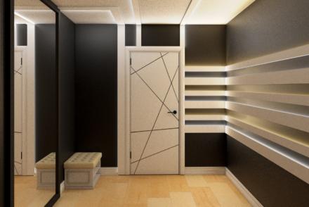 Идеи декора для дома с раздельным входом